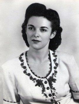 Obituary of Olga L  Truban | McCulla Funeral Home | Serving Morgant