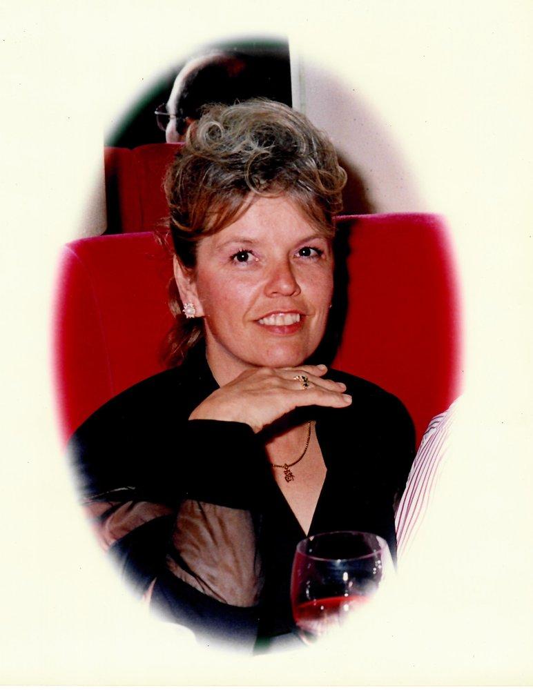 Obituary of Marie Kline DeProspero | McCulla Funeral Home