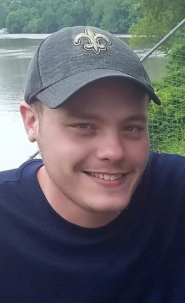 Obituary of Anthony Rupprecht | McCulla Funeral Home
